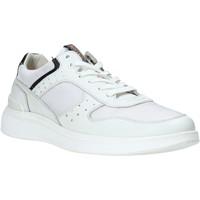Schuhe Herren Sneaker Low Impronte IM01024A Weiß