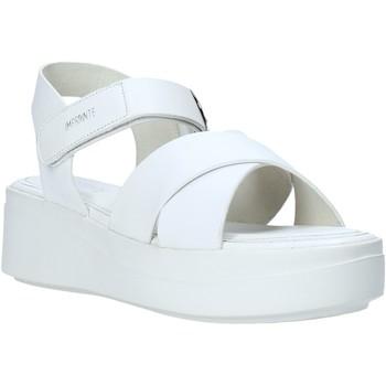 Schuhe Damen Sandalen / Sandaletten Impronte IL01526A Weiß