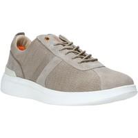 Schuhe Herren Sneaker Low Impronte IM01023A Beige