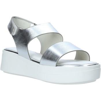 Schuhe Damen Sandalen / Sandaletten Impronte IL01527A Silber