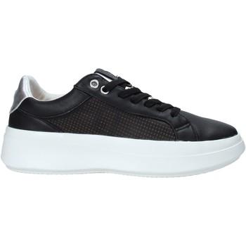 Schuhe Damen Sneaker Low Impronte IL91551A Schwarz