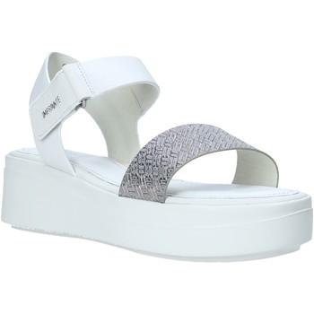 Schuhe Damen Sandalen / Sandaletten Impronte IL01546A Weiß