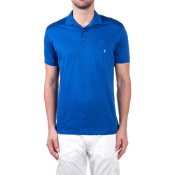 Kleidung Herren Polohemden Navigare NV72062 Blau