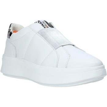 Schuhe Damen Slip on Impronte IL01550A Weiß