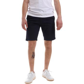 Kleidung Herren Shorts / Bermudas Sseinse PB605SS Blau