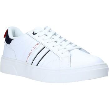Schuhe Herren Sneaker Low U.s. Golf S20-SUS134 Weiß