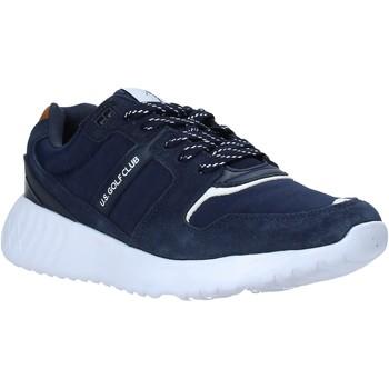 Schuhe Herren Sneaker Low U.s. Golf S20-SUS158 Blau
