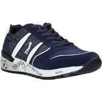 Schuhe Herren Sneaker Low U.s. Golf S20-SUS152 Blau