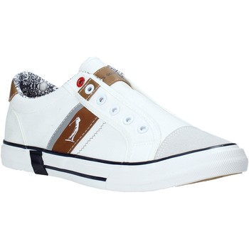 Schuhe Herren Sneaker Low U.s. Golf S20-SUS110 Weiß