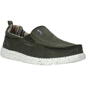 Schuhe Herren Slip on U.s. Golf S20-SUS120 Grün