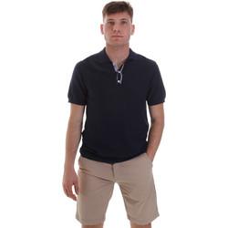 Kleidung Herren Polohemden Sseinse ME1528SS Blau