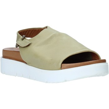 Schuhe Damen Sandalen / Sandaletten Bueno Shoes 9N3404 Grün