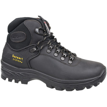 Schuhe Herren Wanderschuhe Grisport 10242D26G Brown