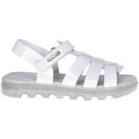 Schuhe Mädchen Sandalen / Sandaletten Balducci LENT1702 Weiß