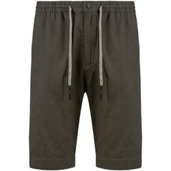 Kleidung Herren Badeanzug /Badeshorts Antony Morato MMSH00155 FA900121 Grün