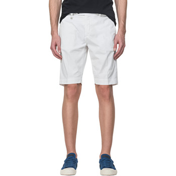 Kleidung Herren Shorts / Bermudas Antony Morato MMSH00141 FA800129 Weiß
