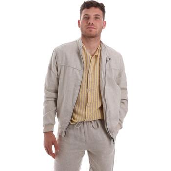Kleidung Herren Jacken Sseinse GBE575SS Beige