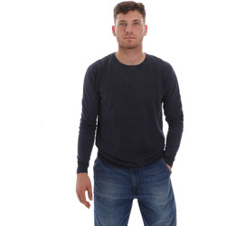 Kleidung Herren Pullover Sseinse ME1510SS Blau