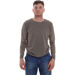 Kleidung Herren Pullover Sseinse ME1510SS Braun