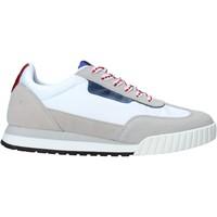 Schuhe Herren Sneaker Low Lumberjack SM81612 002 X22 Weiß