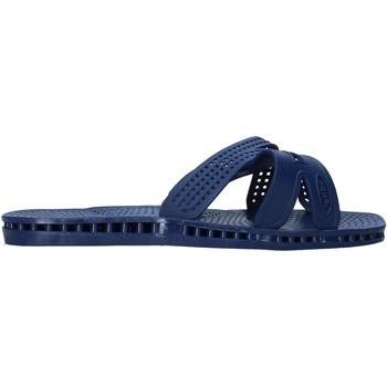 Schuhe Herren Sandalen / Sandaletten Sensi 5151/C Blau
