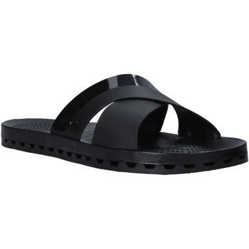 Schuhe Herren Sandalen / Sandaletten Sensi 4300/C Schwarz