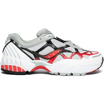 Schuhe Herren Sneaker Low Saucony S70466 Weiß