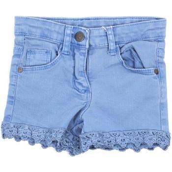 Kleidung Kinder Shorts / Bermudas Losan 016-9001AL Blau