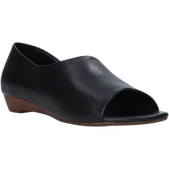 Schuhe Damen Sandalen / Sandaletten Bueno Shoes J1605 Schwarz