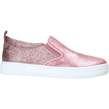 Schuhe Mädchen Slip on Naturino 2013760 63 Rosa