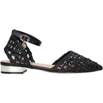 Schuhe Damen Sandalen / Sandaletten Gold&gold A20 GK16 Schwarz