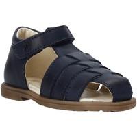 Schuhe Mädchen Sandalen / Sandaletten Falcotto 1500854 01 Blau