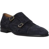 Schuhe Herren Derby-Schuhe Maritan G 112985MG Blau