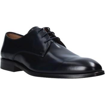 Schuhe Herren Derby-Schuhe Marco Ferretti 113049MF Blau