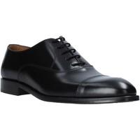 Schuhe Herren Richelieu Marco Ferretti 141114MF Schwarz