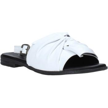 Schuhe Damen Sandalen / Sandaletten Bueno Shoes Q2005 Weiß