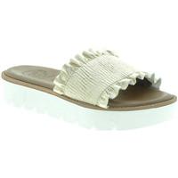Schuhe Damen Pantoffel 18+ 5812 Andere