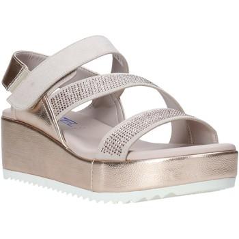 Schuhe Damen Sandalen / Sandaletten Comart 503428 Rosa