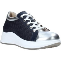 Schuhe Damen Sneaker Low Comart 5C3427 Blau