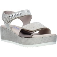 Schuhe Damen Sandalen / Sandaletten Comart 503359 Beige