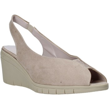 Schuhe Damen Sandalen / Sandaletten Comart 4D3415GT Beige