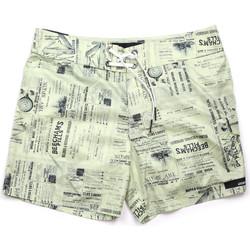 Kleidung Herren Badeanzug /Badeshorts Rrd - Roberto Ricci Designs 18326 Grün