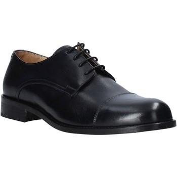 Schuhe Herren Derby-Schuhe Exton 6013 Blau