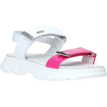 Schuhe Mädchen Sandalen / Sandaletten Miss Sixty S20-SMS788 Rosa