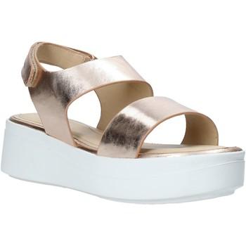 Schuhe Damen Sandalen / Sandaletten Impronte IL01527A Rosa