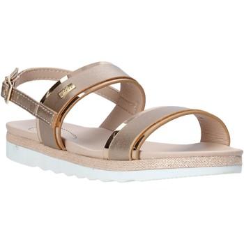Schuhe Mädchen Sandalen / Sandaletten Miss Sixty S20-SMS778 Rosa