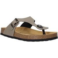 Schuhe Kinder Zehensandalen Bamboo BAM-222 Beige