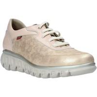 Schuhe Damen Sneaker Low CallagHan 13904 Rosa