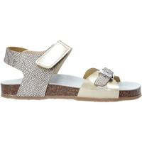 Schuhe Mädchen Sandalen / Sandaletten Grunland SB1501 Andere