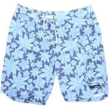 Kleidung Herren Badeanzug /Badeshorts Rrd - Roberto Ricci Designs 18318 Blau